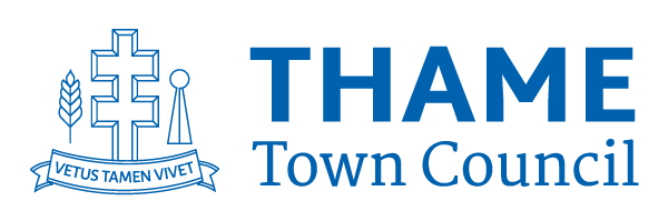 Thame Town Council Logo