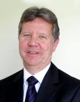 Paul Cowell – Deputy Mayor
