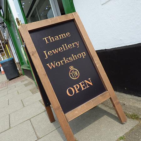 Thame Jewellery Workshop