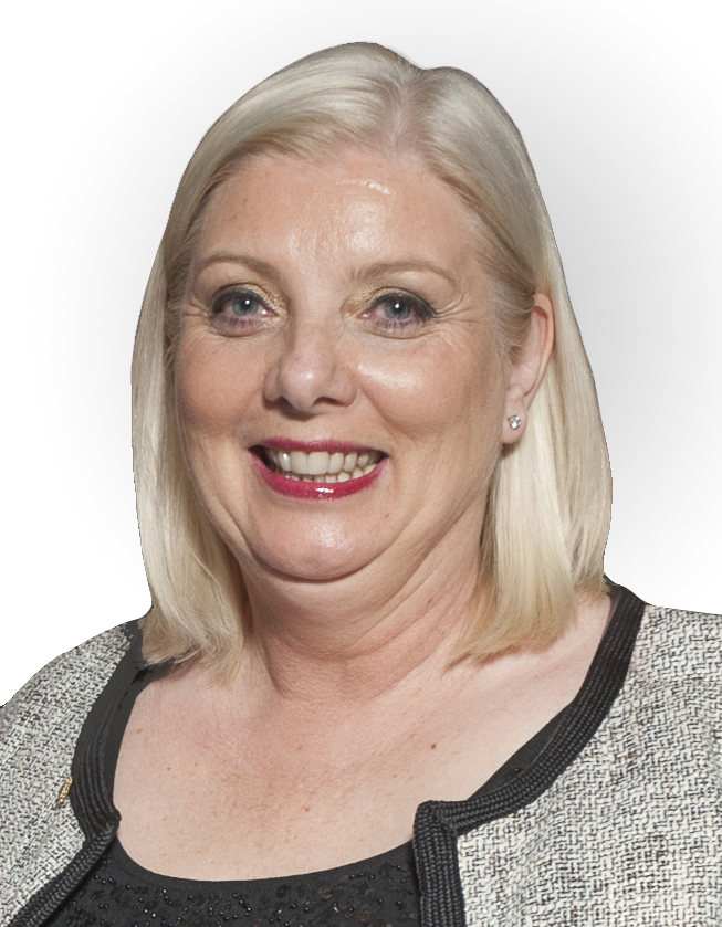 Linda Emery – Deputy Mayor