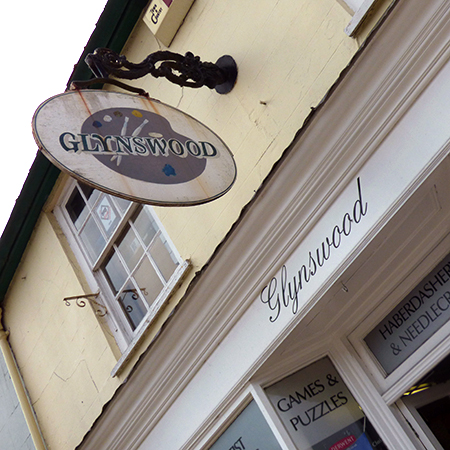 Glynswoods Stationers