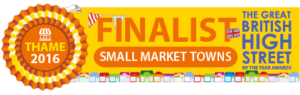 Thame: Small Market Town Finalist 2016