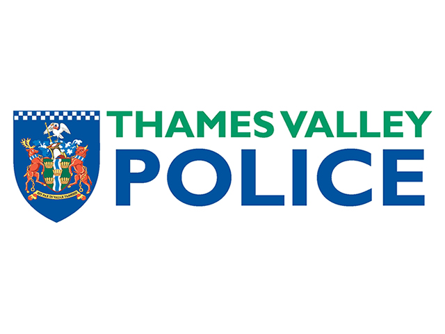 Thames Valley Police Drop-In