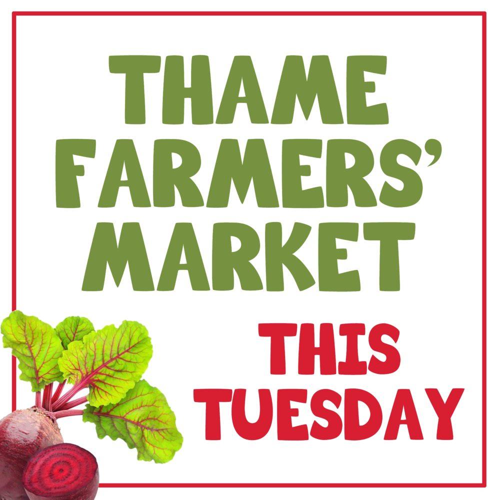 Thame Farmers' Market