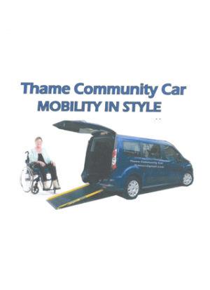 Thame Community Car