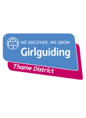 Girlguiding Thame