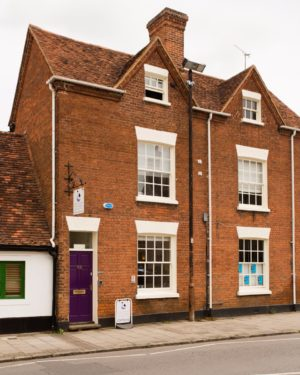 Independent Mortgage Solutions, 88 High Street, Thame, OX9 3EH