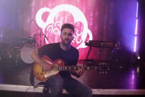 Rupert Wilson's Guitar Tuition