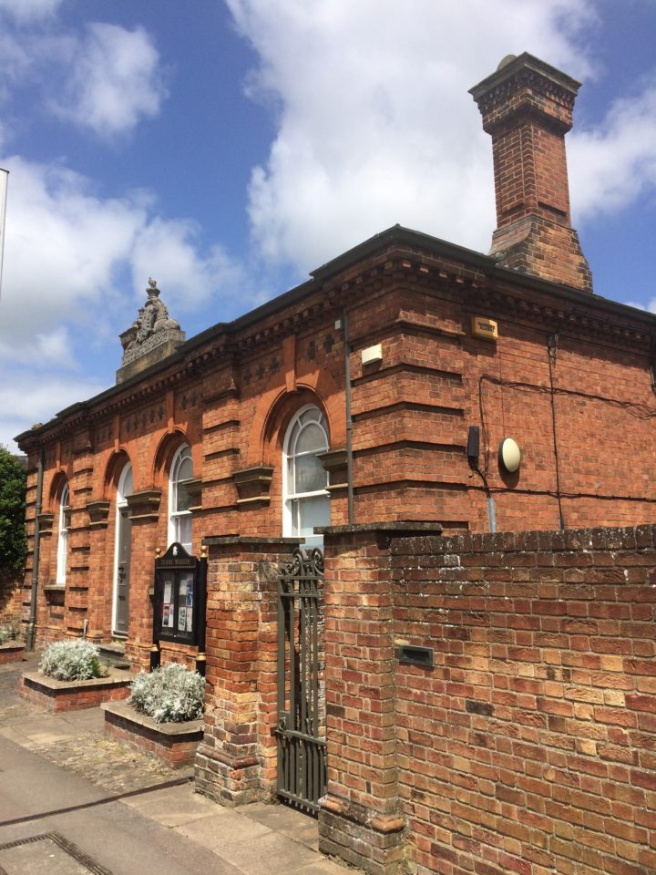 Thame Museum