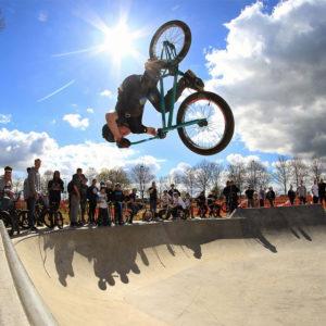 Thame Skatepark