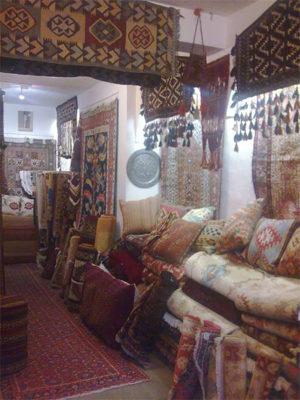 Tapis Oriental Rugs
