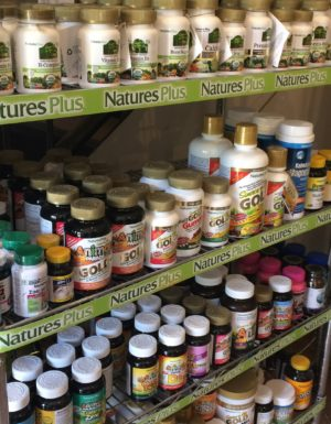 Planet Health & Organics