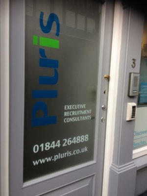 Pluris Recruitment Consultancy