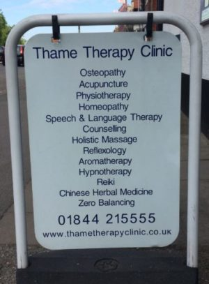 Thame Therapy Clinic