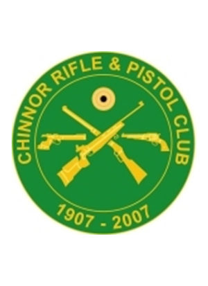 Chinnor Rifle & Pistol Club