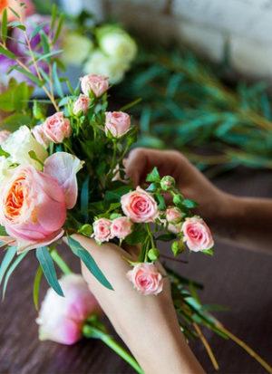 Thame Flower Club