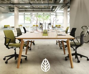 Creating working environments made for productivity - Bespoke solutions of quality office furniture, at a competitive prices