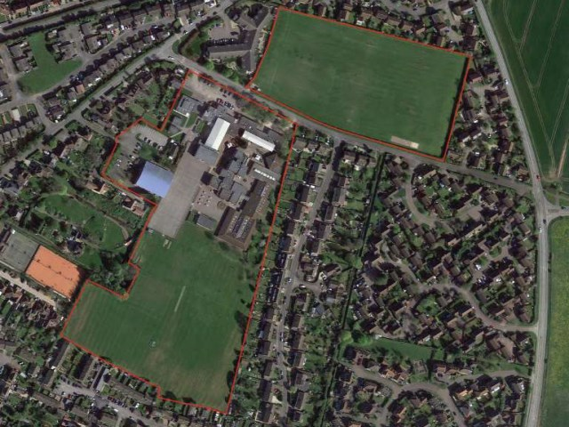 Lord Williams's Lower School Redevelopment – Public Consultation