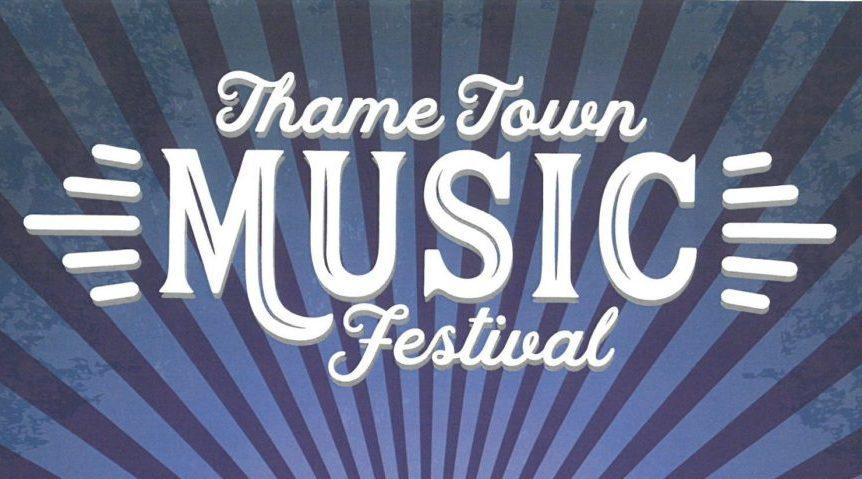 Thame Town Music Festival