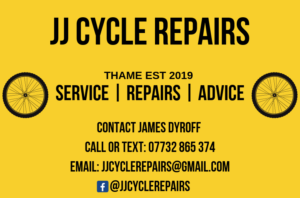 JJ Cycle Repairs