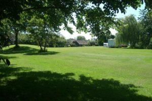 The Dairy at Moreton, Caravan & Campsite