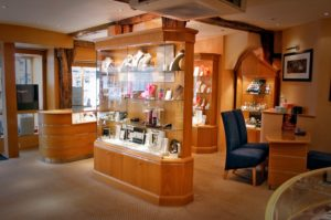 Robert Gatward Jewellers