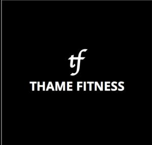 Thame Fitness Logo