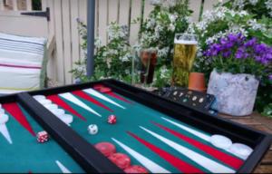 Thame Backgammon Club