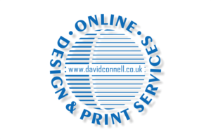 Online design and print