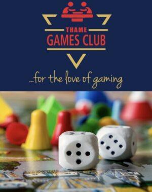Thame Games Club