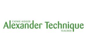Alexander Technique with Cathie Kidger